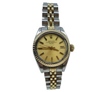 "Second Hand  ""Lady Datejust"""