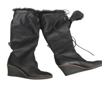 Second Hand Stiefel