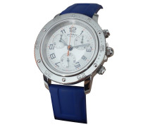 Second Hand  UHR HERMES CLIPPER GM LADY