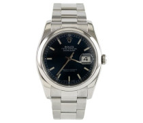 "Second Hand  ""Oyster Perpetual Datejust"""