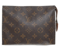 Second Hand  Pochette aus Monogram Canvas