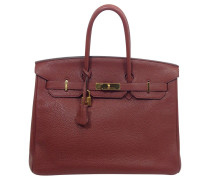Second Hand  Birkin Bag 35 Roughe Togo