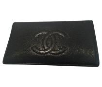 Second Hand  Geldbörse mit CC Logo