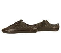 Second Hand  Sneakers aus Monogram Mini Lin