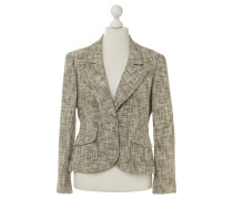 Second Hand  Tweed Blazer