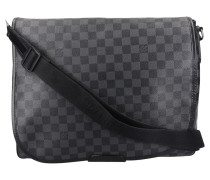 Second Hand  Daniel GM Damier Graphite Canvas