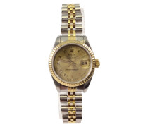 Second Hand  Lady Datejust 69173 Ø26mm Stahl Gold