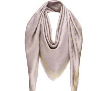 Second Hand  Schal/Tuch aus Wolle in Beige
