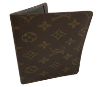 Second Hand  Etui aus Monogram Canvas