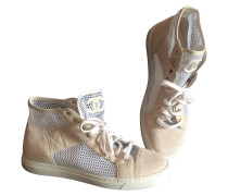 Second Hand  High-Top-Sneakers