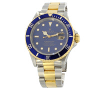 "Second Hand  ""Submariner Date"""
