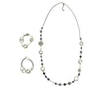 Second Hand  Halskette und Armbänder