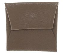 Second Hand  Portemonnaie aus Leder
