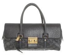Second Hand  Handtasche in Blau Modell: Mon Volupte Beaute
