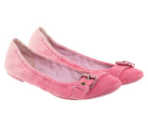 Second Hand  Ballerinas in Pink