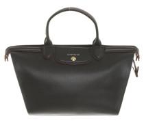 Second Hand  Handtasche aus Saffiano-Leder