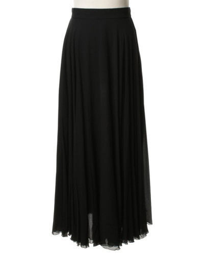 Second Hand  Tellerrock in Schwarz