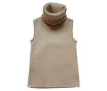 Second Hand  Pullover mit Stehkragen