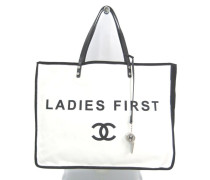 "Second Hand  ""Ladies First Tote Bag"""
