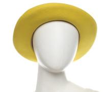 Second Hand  Hut in Gelb