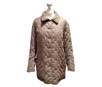 Second Hand  Jacke in Taupe