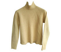 Second Hand  Pullover in Beige