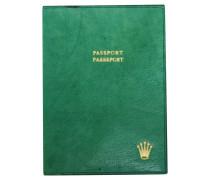Second Hand  Reisepass-Hülle