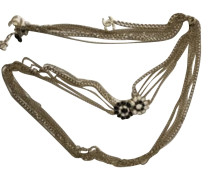 Second Hand  Halskette