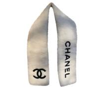 Second Hand  Schal/Tuch in Weiß