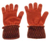 Second Hand  Handschuhe aus Kaschmir