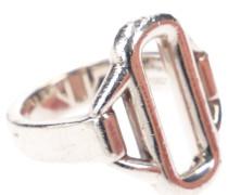 Second Hand  Ring aus 925er Silber