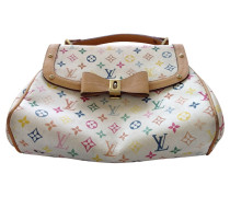 Second Hand  Handtasche aus Monogram Multicolore Canvas