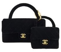 "Second Hand  ""Classic Twin Handbag"""