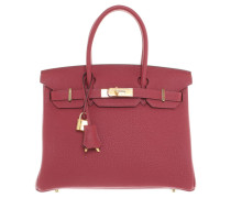 "Second Hand  ""Birkin Bag 30"" aus Togo-Leder"
