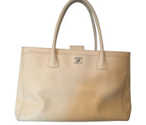 """Second Hand  """"Cerf Tote"""""""
