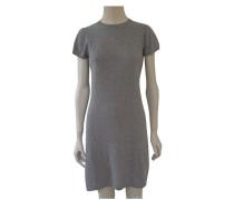 Second Hand  Graues Kleid