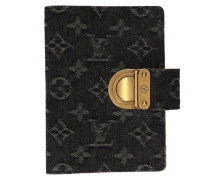 Second Hand  Agenda Fonctionnel PM Monogram Denim
