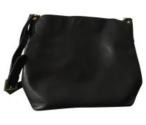 Second Hand  Handtasche aus Epileder