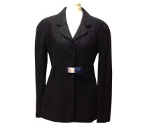 Second Hand  Blazer in Schwarz