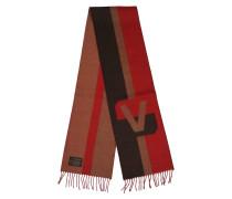 Second Hand  Schal aus Kaschmir/Wolle