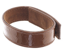 Second Hand  Armband aus Monogram Vernis