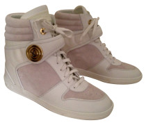 Second Hand  Sneaker-Wedges