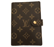 Second Hand  Agenda aus Monogram Canvas