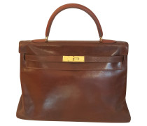 "Second Hand  ""Kelly Bag 35"""