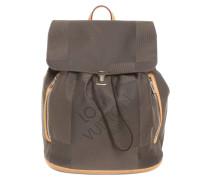 0bab51ffe4b43 Second Hand Rucksack aus Canvas. Louis Vuitton