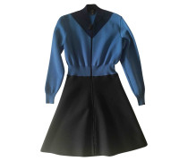 Second Hand  Kleid in Blau