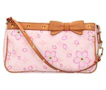 "Second Hand  ""Pochette Accessoires Monogram Cherry Blossom"""
