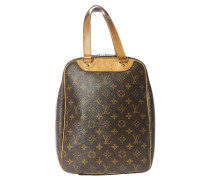 "Second Hand  ""Exkursion Monogram Canvas"""