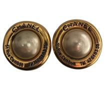 Second Hand  Vintage Ohrringe