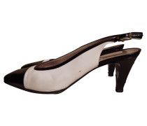 Second Hand  Slingback-Pumps